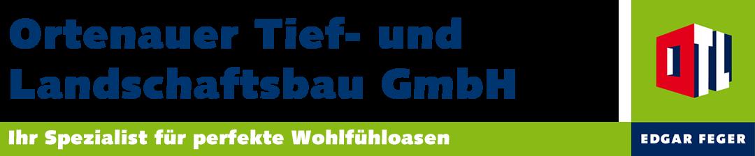 Edgar Feger Gruppe - Bauen Immobilien Küchen Tiefbau Landschaftsbau Logo